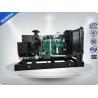 Buy cheap 200KW Open Type Natural Gas Generator Set With Original Cummins Engine 6L14TWG1, Stamford Alternator UCDI274K from wholesalers