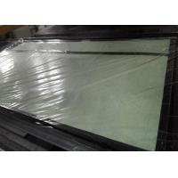 Wholesale Quartz stone pva mold-release film pasted on the rubber mold with specific glue from china suppliers