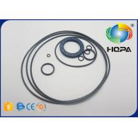Wholesale Hyundai R200W-7 R210LC-7 R210NLC-7 Swing Motor Seal Kits for Assy 31N6-10140 from china suppliers