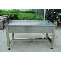 Wholesale 20 Heads Filler line for Inline Rolling type and Rotating working table from china suppliers