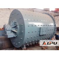 Wholesale Wet Type Ceramic Ball Mill in Powder Making Production Line , Small Scale from china suppliers