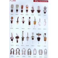Wholesale wine accessories from china suppliers