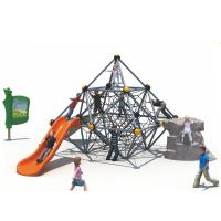 Wholesale Physical Training Series Climbing outdoor playground equipment - Color available from china suppliers