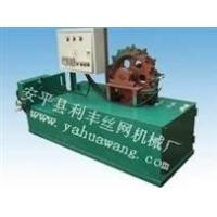 Quality Grid wire mesh crimping machine for sale