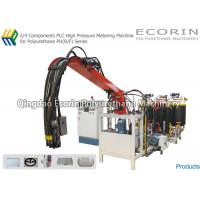 Wholesale Multifunction High Pressure PU Foaming Machine Rigid Foam Sheets Pouring Machine from china suppliers