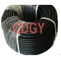 Quality dot sae j1402 hot selling Anti-aging EPDM trailer air brake Hose and hose fittings for sale
