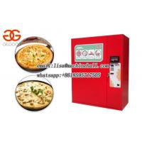 Wholesale Pizza Vending Machine For Sale|Pizza Vending Equipment Manufacturer from china suppliers