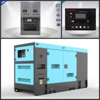 Wholesale Deepsea Controller 200 - 500kw  3 Phase Generator Portable Diesel Generators from china suppliers