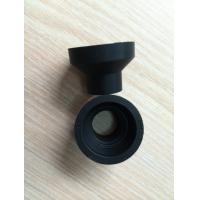 Wholesale Custom Made EPDM Molded Rubber Parts for Machinery And Medical , Oil Resistant from china suppliers
