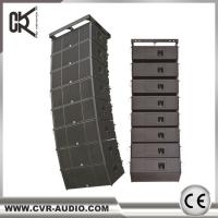"""Wholesale dual 12"""" line array professional speakers  dj sound box  party speakers from china suppliers"""