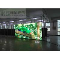 Wholesale Large Viewing Angle Indoor LED Displays Custom Led Signs For Entertainment Bar from china suppliers