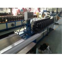 Wholesale High Speed 3 Phase Metal Roll Forming Machine With Chain Transmission from china suppliers