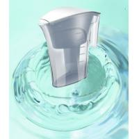 Wholesale Small Molecules Water Filter Pitchers That Removes Fluoride from china suppliers