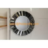 Wholesale Freda Popular Round Sun Shape Decorative Venetian Wall Mirror from china suppliers