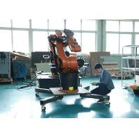 Wholesale CNC System 3D robot CNC laser cutting machine With laser cut robot arm from china suppliers
