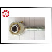 Wholesale Zinc Plating Outside Thread Ball Joint Bearings POSB4 Rod Ends from china suppliers