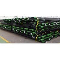 Wholesale API 5CT ERW / Seamless Oil Casing Tube, Steel Seamless Pipes from china suppliers