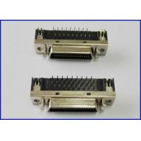Wholesale 36P socket terminal plated gold in front tin at the back from china suppliers
