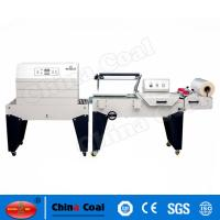 Wholesale FQL-450A L Sealer and BS-A450 Shrink Tunnel Shrink Wrap,sealer and shrink tunnel from china suppliers