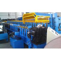 Wholesale Round Downspout Roll Forming Machine with PLC Control ,  Pipe Roll Forming Machine from china suppliers
