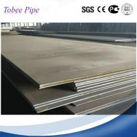 Quality Tobee® ASTM A 36 SS400 Q235 355JR carbon steel plate for sale