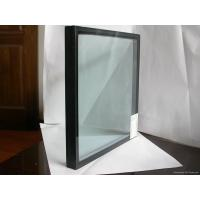 Wholesale sell U/K value 1.6-2.2 tempered insulated glass panels high quality from china suppliers