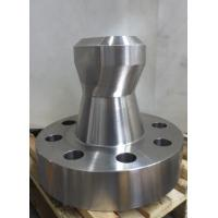 Wholesale AISI 4130 4140 4340 8620 8630 A182-F22 F11 F51 F55 F53 F44 F6NM 410SS 17-4ph Forged Forging Forge Steel FLANGED BOSSES from china suppliers