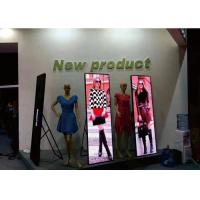 Wholesale Asynchronous Synchronous Digital LED Posters P2.5 Shop Window Showcase LED Advertising Display from china suppliers