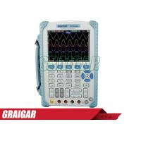Buy cheap Hantek Hand Held 2 channel 200MHZ Digital Storage Oscilloscope DSO1200 from wholesalers