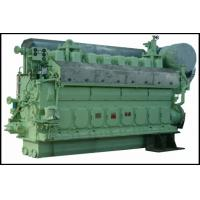 Wholesale Three Phase Diesel Engine Marine Generator Sets Environmentally Friendly from china suppliers