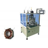 Wholesale High Efficiency BLDC Motor Needle Winding Machine Stator Automatic Winding Machine from china suppliers