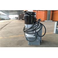 Wholesale Suspended Gondola Platform Parts Hoist , Safety Lock And Electrical Control Box from china suppliers