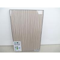 Buy cheap 18mm UV Laminated Glossy Board for Kitchen Door from wholesalers