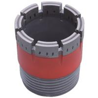 Wholesale B76 Diamond Core Bit /  Impregnated Core Drill Bits 61.57 ~ 61.82mm from china suppliers