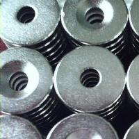 Wholesale ndfeb magnet conves type with hole from china suppliers