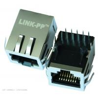 Wholesale 12F-10DNW2 10M RJ45 Modular Jack WITH MAGNETIC MODULES To Bandwidth Manager​ from china suppliers