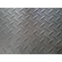 Wholesale AISI, ASTM 304, 316 Embossed Stainless Steel Sheet For Machinery Industry from china suppliers