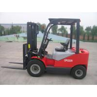 Wholesale 2.0 ton diesel forklift from china suppliers