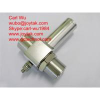 Wholesale Outdoor Antenna Surge Arrestors Lightning Protection 7/16 DIN Female to Female DIN-KK from china suppliers