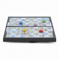 Wholesale Wonder Fun Magnetic Snakes/Ladders Game Chess from china suppliers