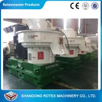Wholesale Wood Sawdust / EFB / Palm Shell Wood Pellet Machine with CE Approved in Malaysia from china suppliers