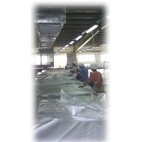 Wholesale Custom Flours Food Grade FIBC U - Panel With 100% Virgin PP Material from china suppliers
