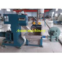 Wholesale Master batch machine 500kg / h PC Pelletizing Plastic Recycling Machine from china suppliers