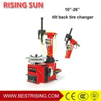 Wholesale Tilt back used tire changer machine for sale from china suppliers