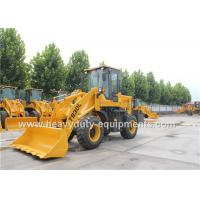 Wholesale 1.6 Ton New Model Wheel Loader T930L Luxury Cabin With Air Condition Yellow Color from china suppliers