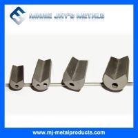Wholesale High quality hot selling HIP Sintered cemented carbide gundrill blanks from china suppliers