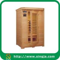 Wholesale Far Infrared Sauna Room With Ceramic Heater (ISR-04) from china suppliers
