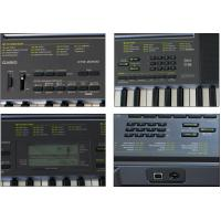 Wholesale Casio electronic keyboard 61 key standard basic type CTK-2200 from china suppliers