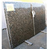 Wholesale baltic brown granite slabs from china suppliers