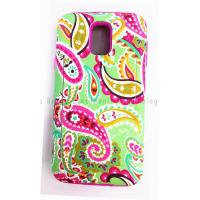 Buy cheap Sublimation phone case for samsung s5,PC+Silicone material,many design,anti-shock,models from wholesalers